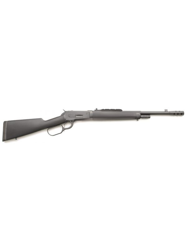 1886 Ridge Runner Rifle Matte Black