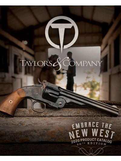 Taylor's & Company Firearms Product Catalog
