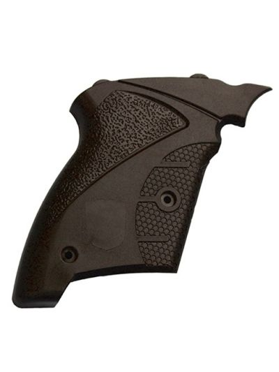 Bond Arms Bullpup Thin Black Plastic Grip