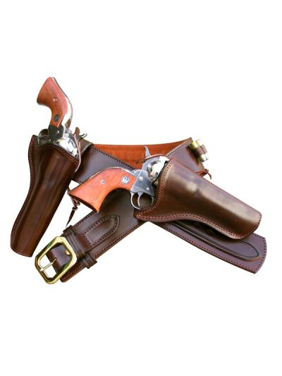 Tequila Rig - Brown, Plain