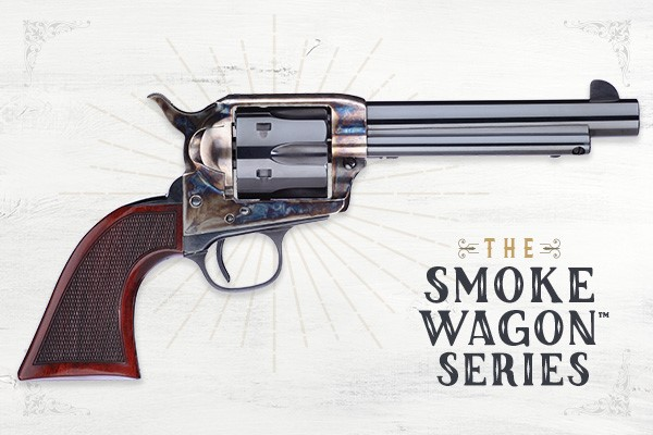 The Smoke Wagon Series: What You Need To Know